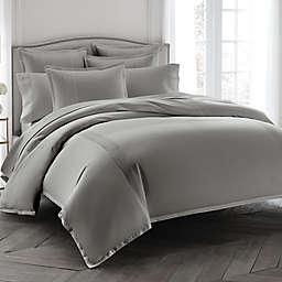 Wamsutta® Dream Zone® 400-Thread-Count Duvet Cover Set in Stone