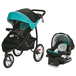 Graco® FastAction™ Fold Jogger Travel System in Tropical