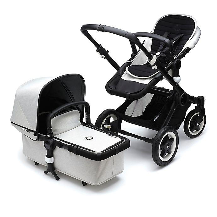 Alternate image 1 for Bugaboo Buffalo Complete Stroller in Atelier
