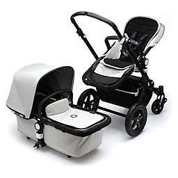 Bugaboo Cameleon3 Complete Stroller in Atelier