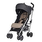 Evenflo® Minno Stroller in Mochaccino Brown
