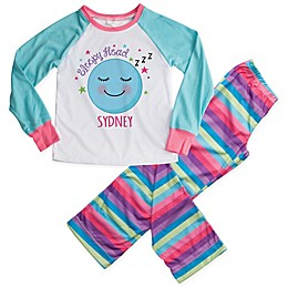 Personalized Planet 2-Piece \