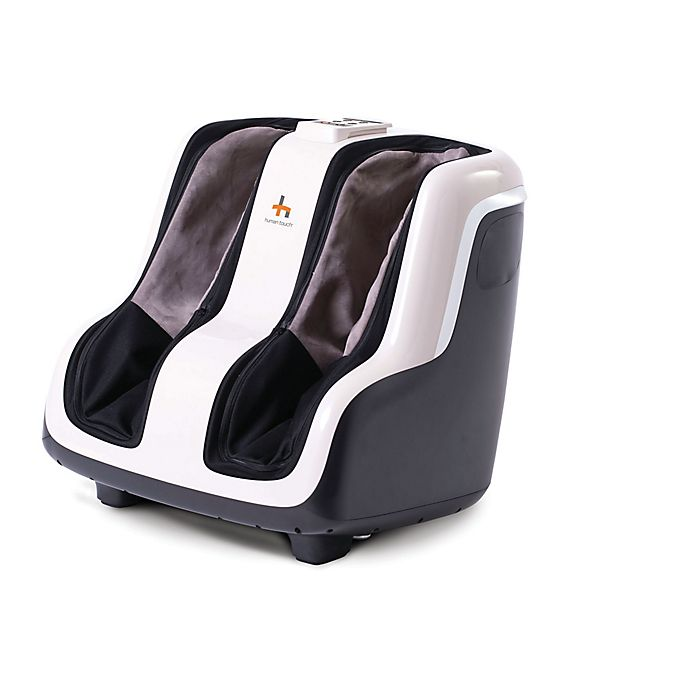 Alternate image 1 for Human Touch® Reflex Sol Foot and Calf Massager