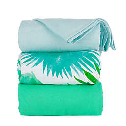 Baby Tula Belle Isle Baby Blankets (Set of 3)