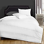 Canada's Best 4 oz. Cotton Rich King Comforter in White