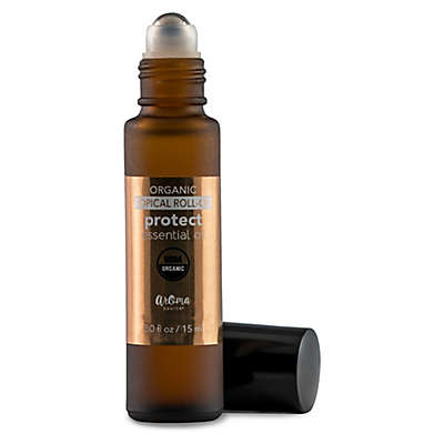 Aromasource® Protect Organic Topical Roll-on Essential Oil