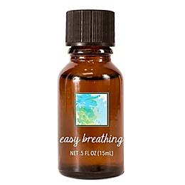 ScentSationals® Easy Breathing 0.5 oz. Essential Oil Blend