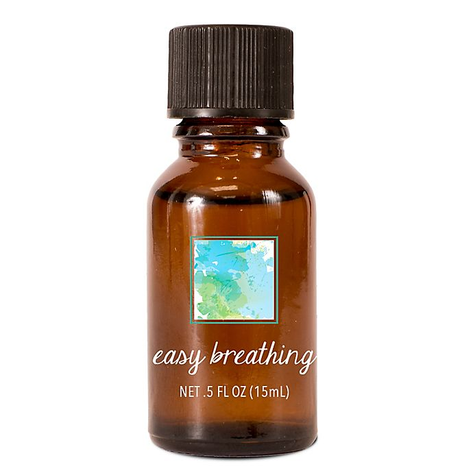 Alternate image 1 for ScentSationals® Easy Breathing 0.5 oz. Essential Oil Blend