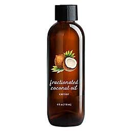 ScentSationals 120 ml Fractionated Coconut Carrier Oil