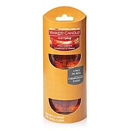 Yankee Candle® Apple Pumpkin Scent-Plug® Refill