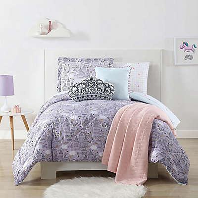 Girls Unicorn Bedding Bed Bath Beyond