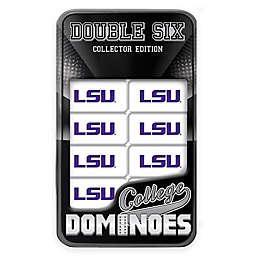 Louisiana State University Team Dominoes