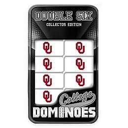 University of Oklahoma Team Dominoes
