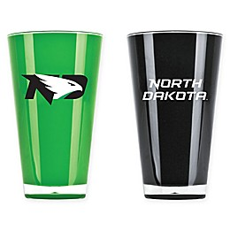 University of North Dakota 20 oz. Insulated Tumblers (Set of 2)