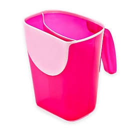 Shampoo Rinse Cup in Pink