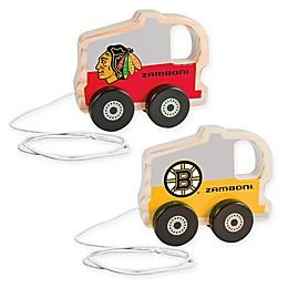 NHL Push/Pull Toy