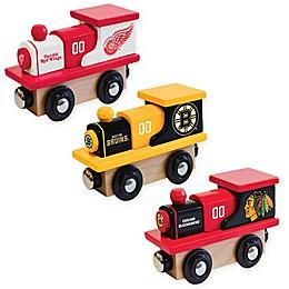 Masterpieces Puzzles NHL Team Train