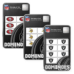 NFL Dominoes Collection