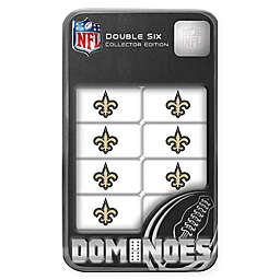 NFL New Orleans Saints Dominoes