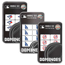 MLB Dominoes Collection