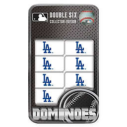 MLB Los Angeles Dodgers Dominoes
