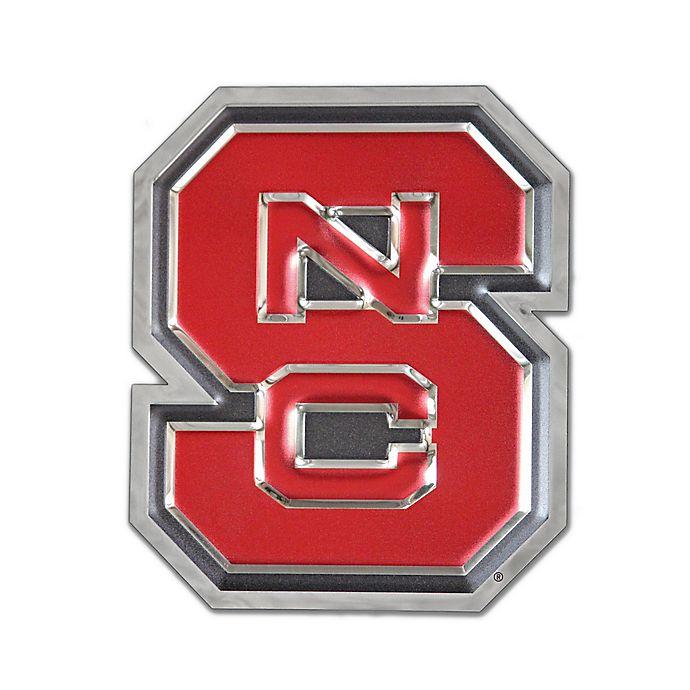 Alternate image 1 for North Carolina State University \