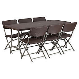 Sensational Thanksgiving Folding Tables Chairs Folding Card Tables Squirreltailoven Fun Painted Chair Ideas Images Squirreltailovenorg