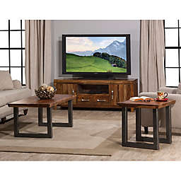 Hillsdale Furniture Emerson Natural Sheesham Furniture Collection
