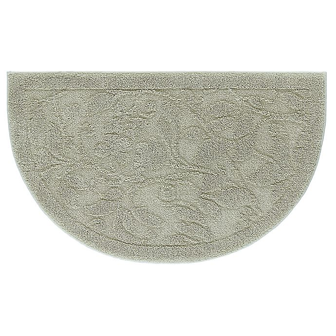 Alternate image 1 for Mohawk Home Foliage 3-Foot x 5-Foot Area Rug in Sage