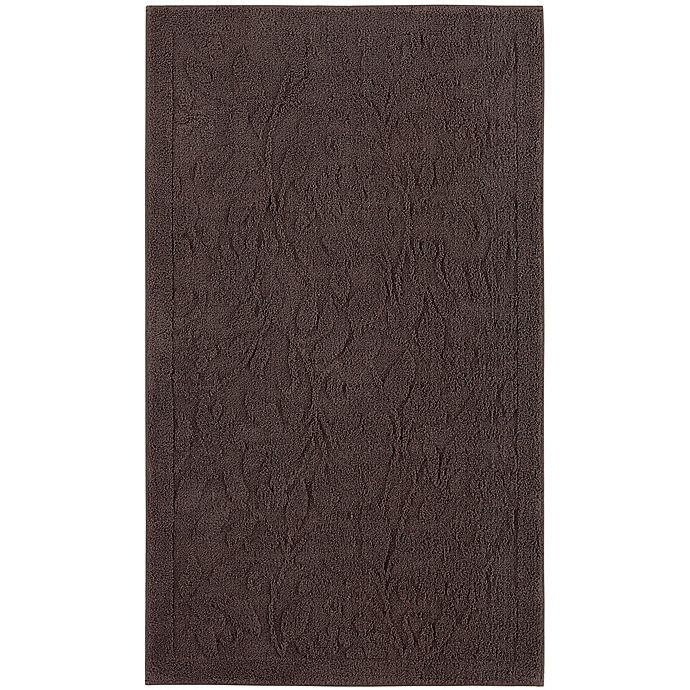 Alternate image 1 for Mohawk Home Foliage Washable Rug Collection