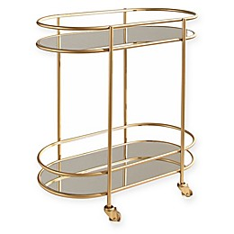 Abbyson Living® Quinn Bar Cart