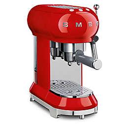 SMEG 50's Retro Style Espresso Maker