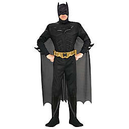 DC Comics Batman The Dark Knight Rises Adult Halloween Costume