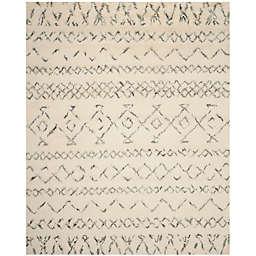 Safavieh Casablanca Felicity 8' x 10' Area Rug in Ivory/Grey