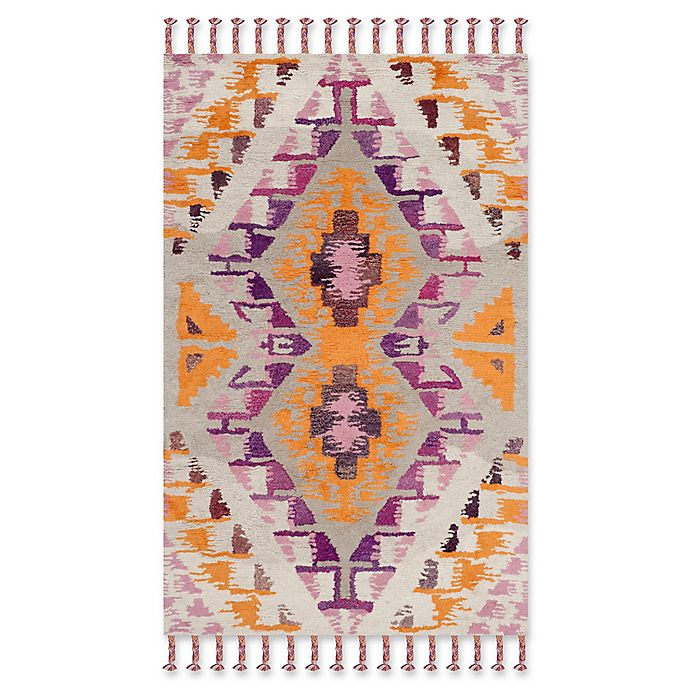 Alternate image 1 for Safavieh Casablanca Calliope Rug