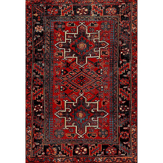 Alternate image 1 for Safavieh Vintage Hamadan Nala Rug