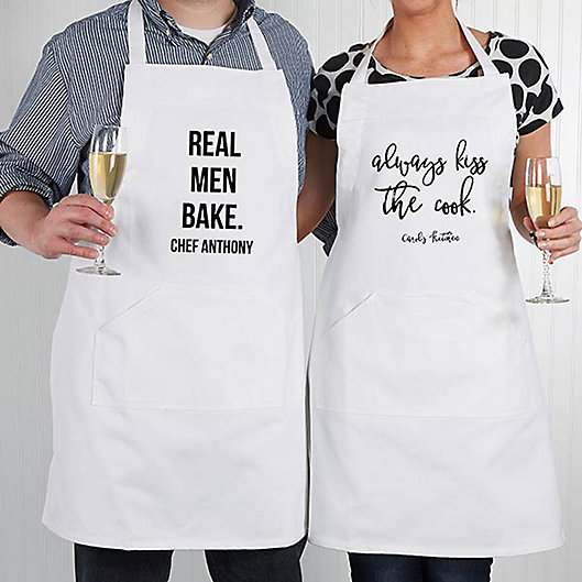 Alternate image 1 for Kitchen Expressions Apron