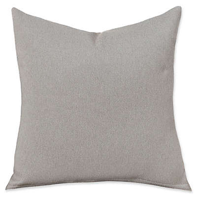 SIScovers® Revolution Plus Everlast Square Throw Pillow in Greige