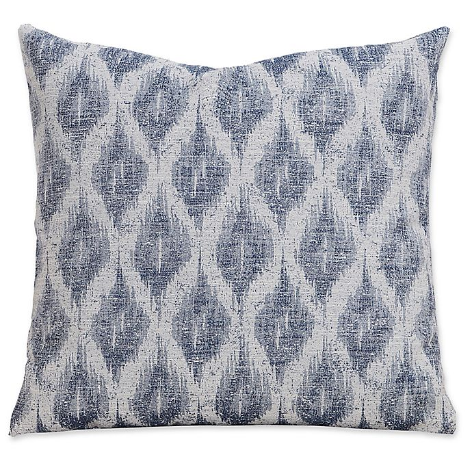 Alternate image 1 for SIScovers® Diamond Creek Square Throw Pillow Collection