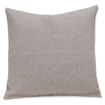 BROWN PEAT 100/% COTTON VELVET CUSHION COVER limited edition