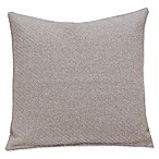 SIScovers® Earthy 16-Inch Square Throw Pillow in Brown