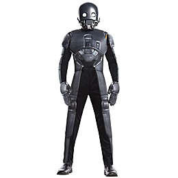 Rogue One K-2S0 Deluxe Child's Halloween Costume