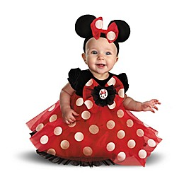 Disney® Minnie Mouse Infant Halloween Costume