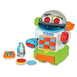 TOMY Toomies® Mr. Shopbot