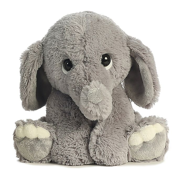 Alternate image 1 for Aurora World® Lil Benny Phant in Grey