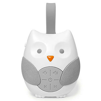 SKIP*HOP® Stroll & Go Portable Owl Baby Soother
