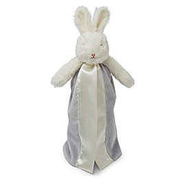 Bunnies By The Bay™ Bloom Bunny Bye Bye Buddy in Grey