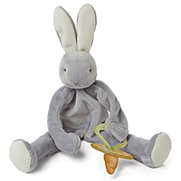 Bunnies By The Bay™ Bloom Bunny Silly Buddy Plush in Grey