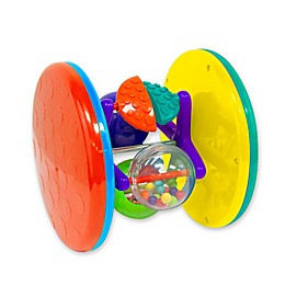 Sassy Fascination Roll Around Stem Toy