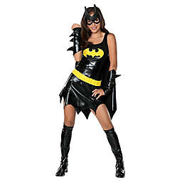 Batgirl Size 0-3JR Teen Halloween Costume